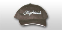 Nightwish baseball sapka
