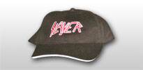 Slayer baseball sapka