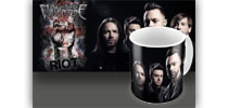 Bullet For My Valentine bögre