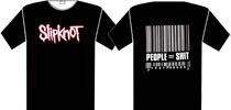 Slipknot - People = Shit
